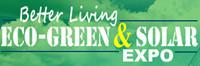 生态绿色太阳能展