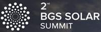 第二届BGS太阳能会议