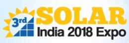 2018年第三届印度太阳能世博会