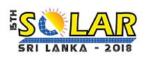 2018年第十五届斯里兰卡国际太阳能展