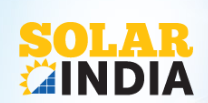 2019年第四届印度太阳能世博会