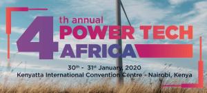 第四届非洲能源会议