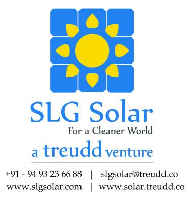 SLG Solar Systems (a treudd venture)