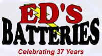Ed's Batteries