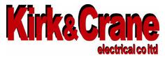 Kirk & Crane ELectrical Company Ltd