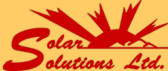 Solar Solutions Ltd.