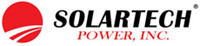 Solartech Power, Inc.