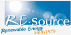 RE-source Renewable Energy