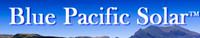 Blue Pacific Solar Corp.
