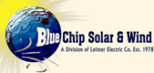 Blue Chip Solar and Wind
