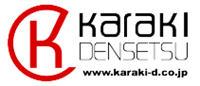 Karaki Densetsu Co., Ltd.