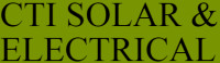 CTI Solar & Electrical