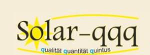 Fa. Solar-qqq