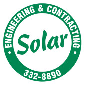 Solar Engineering & Contracting