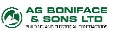 AG Boniface & Sons Ltd