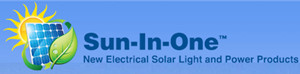 Sun-In-One