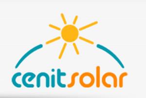 Cenit Solar Proyectos E Instalaciones Energéticas
