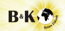 B & K Solare Zukunft