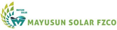 Mayusun Solar FZCO