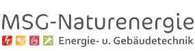 MSG Naturenergie GmbH