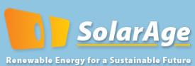 Solar Age UK Ltd