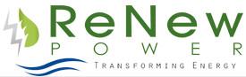 ReNew Solar Energy Pvt., Ltd
