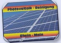Photovoltaik-Reinigung Rhein-Main