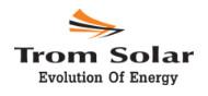 Trom Solar