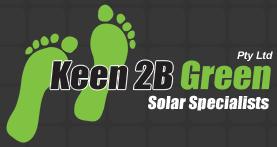 Keen 2B Green Pty Ltd