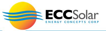 Energy Concepts Corporation