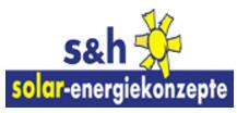 S&H Solar-energiekonzepte GmbH