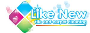 Like New Tile & Carpet Cleaning
