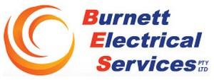 Burnett Electrical Services Pty Ltd