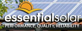 Essential Solar