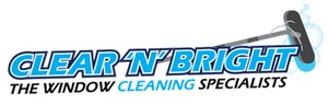 Clear 'N' Bright Window Cleaning Specialists