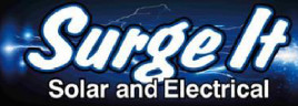 Surge It Solar & Electrical