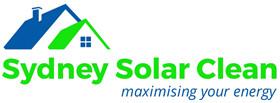 Sydney Solar Clean