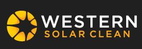 Western Solar Clean