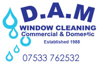DAM Window Cleaning