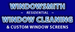 Windowsmith Window Cleaning