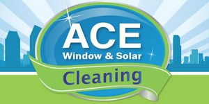 Ace Window & Solar Cleaning