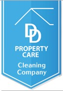 DD Property Care Window Cleaning