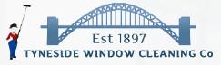 Tyneside Window Cleaning