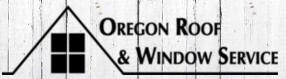 Oregon Roof & Window Service