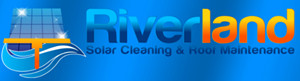 Riverland Solar Cleaning & Roof