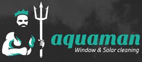 Aquaman Window & Solar Cleaning