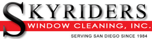Skyriders Window Cleaning, LLC