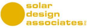Solar Design Associates, LLC