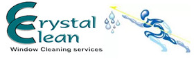 Crystal Clean Window Cleaning Services