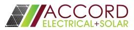 Accord Electrical & Solar